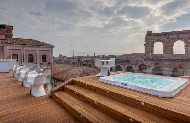 фотографии Hotel Milano & SPA изображение №24