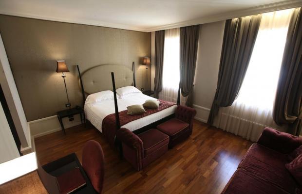 фото отеля Hotel Milano & SPA изображение №13
