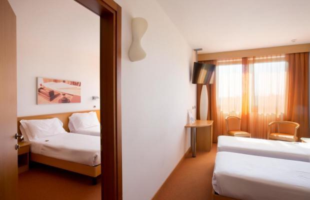 фото отеля Montemezzi Hotel изображение №5