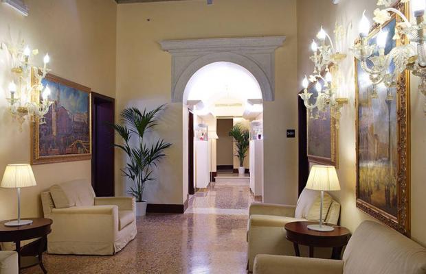 фотографии отеля Ruzzini Palace Hotel изображение №39