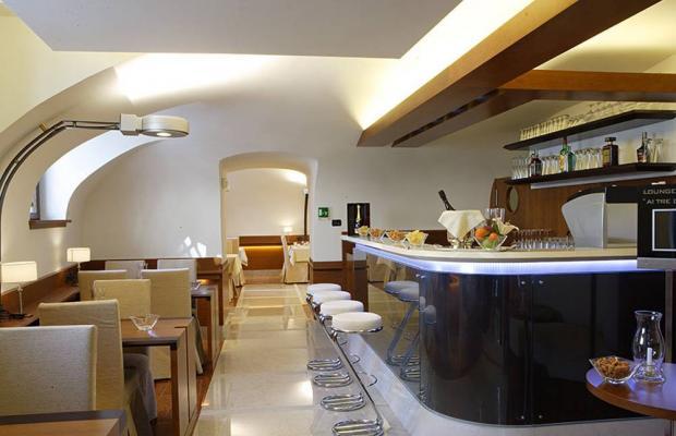 фотографии отеля Ruzzini Palace Hotel изображение №35