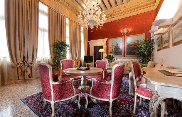 фото отеля Ruzzini Palace Hotel изображение №5