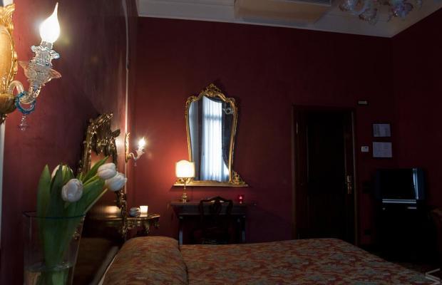 фотографии отеля San Cassiano Residenza d'Epoca Ca`Favretto изображение №23