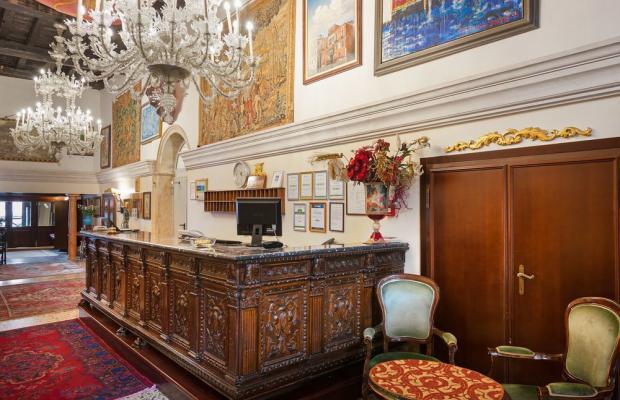 фото San Cassiano Residenza d'Epoca Ca`Favretto изображение №22