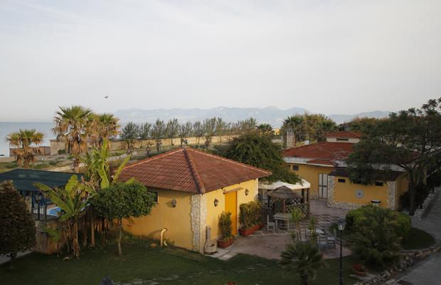 фото отеля Myo Hotel Sabbiadoro (ex. Club Sabbiadoro) изображение №9