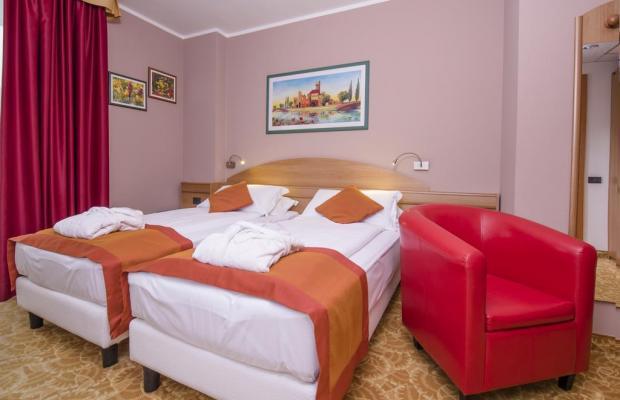фотографии отеля Ambassador Suite изображение №19