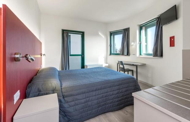 фотографии отеля Porta Palio изображение №15