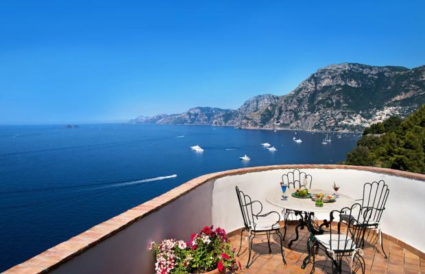 фото отеля Grand Hotel Tritone изображение №21
