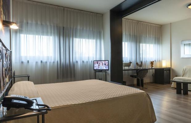 фотографии отеля Hotel Saccardi & SPA (ех. Saccardi Quadrante Europa) изображение №15
