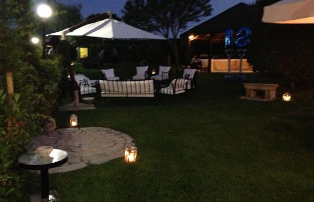 фото отеля Albergo Villa Rosa изображение №17