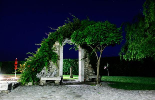 фото Albergo Villa Rosa изображение №10