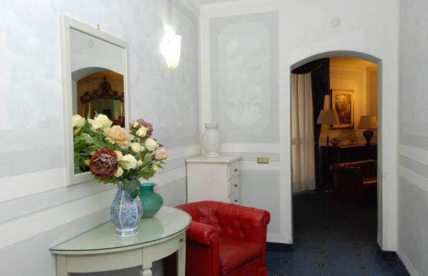 фотографии отеля Il Burchiello изображение №39
