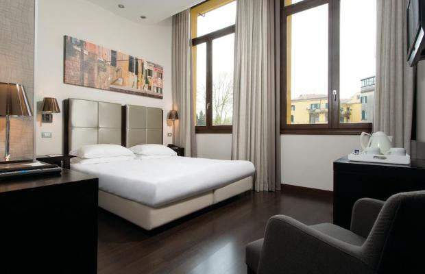 фотографии Best Western Premier Sant'Elena Hotel изображение №16