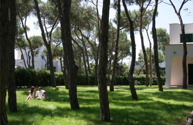фотографии отеля Giulivo Hotel & Village изображение №7
