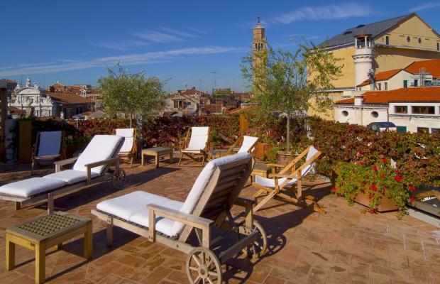 фото отеля Saturnia & International изображение №9