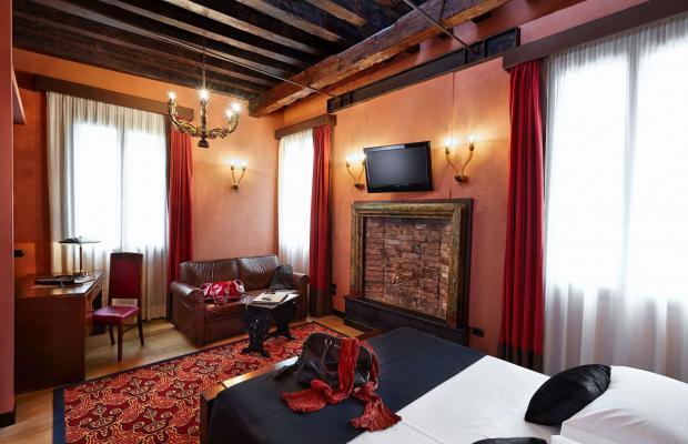 фотографии отеля Saturnia & International изображение №7