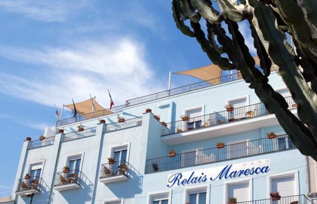 фото отеля Relais Maresca изображение №41
