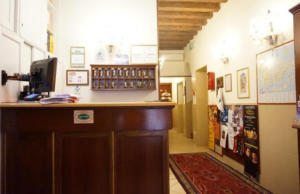 фото La Locanda di Orsaria изображение №30