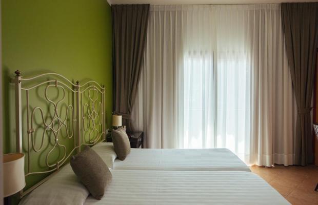 фотографии отеля Santa Tecla Palace изображение №11