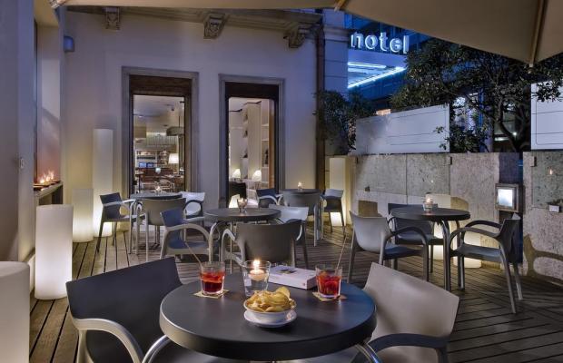 фотографии отеля Best Western Plus Hotel Bologna изображение №23