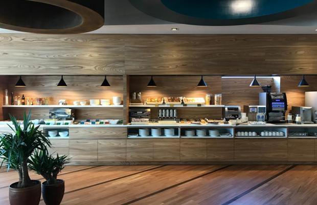фотографии отеля Best Western Plus Hotel Bologna изображение №3
