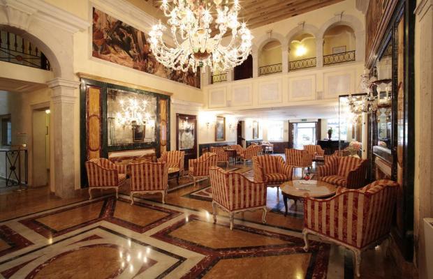 фотографии отеля Boscolo Hotel изображение №31