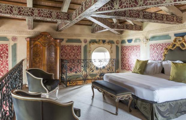 фотографии отеля Boscolo Hotel изображение №3