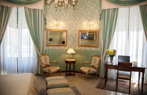 фотографии отеля Hotel Villa Romeo изображение №27