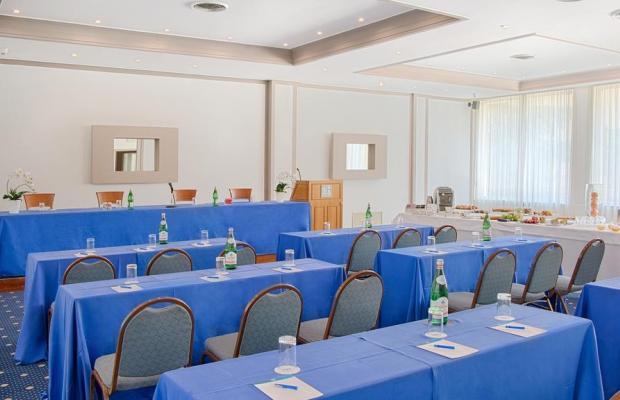 фотографии отеля NH Caltagirone Villa San Mauro изображение №19