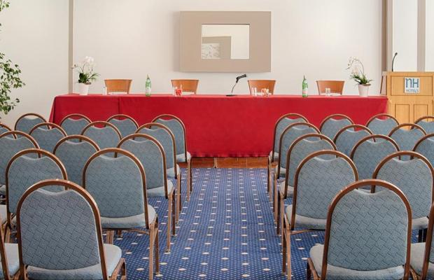 фото отеля NH Caltagirone Villa San Mauro изображение №13
