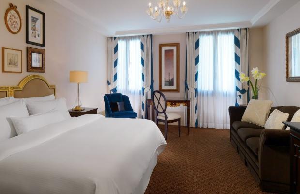 фото отеля The Westin Europa & Regina изображение №9
