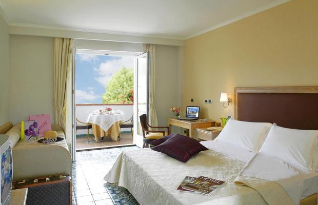 фото отеля Oleandri Resort Paestum (ex. Oleandri Hotel & Residence) изображение №25