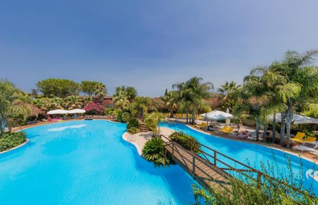 фотографии отеля Oleandri Resort Paestum (ex. Oleandri Hotel & Residence) изображение №15