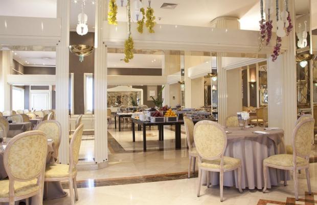 фотографии отеля Leon d'Oro (ех. Roseo Hotel Leon d'Oro; B4 Leon d'Oro hotel Verona) изображение №23