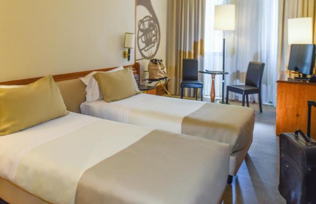 фотографии отеля Leon d'Oro (ех. Roseo Hotel Leon d'Oro; B4 Leon d'Oro hotel Verona) изображение №11