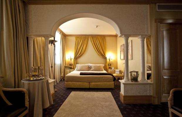 фото Leon d'Oro (ех. Roseo Hotel Leon d'Oro; B4 Leon d'Oro hotel Verona) изображение №6