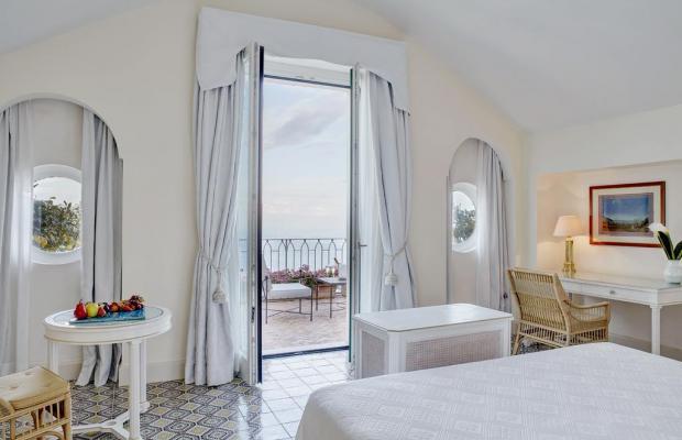 фото отеля Belmond Caruso изображение №13