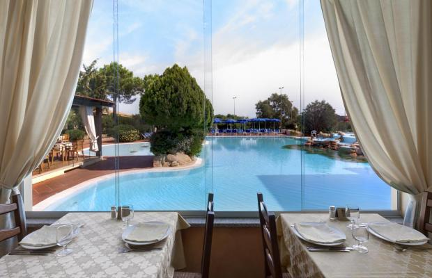 фото отеля Colonna Hotel Du Golf изображение №13