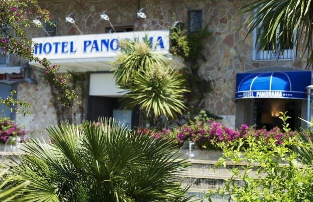 фотографии Panorama Hotel Maiori изображение №12