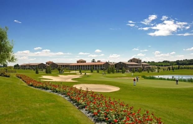 фотографии отеля Chervо Golf Hotel Spa & Resort изображение №35