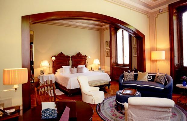 фотографии Grand Hotel A Villa Feltrinelli изображение №12