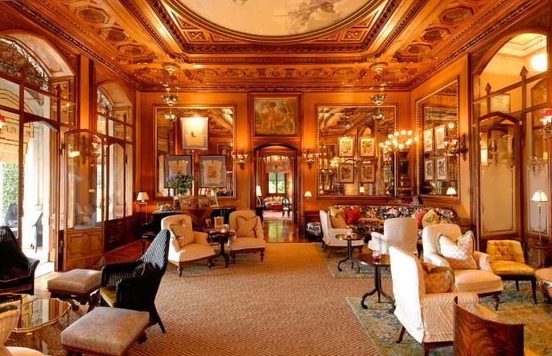 фото Grand Hotel A Villa Feltrinelli изображение №2