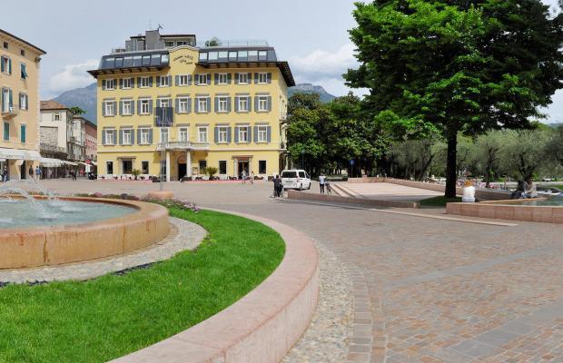 фотографии отеля Grand Hotel Riva изображение №39