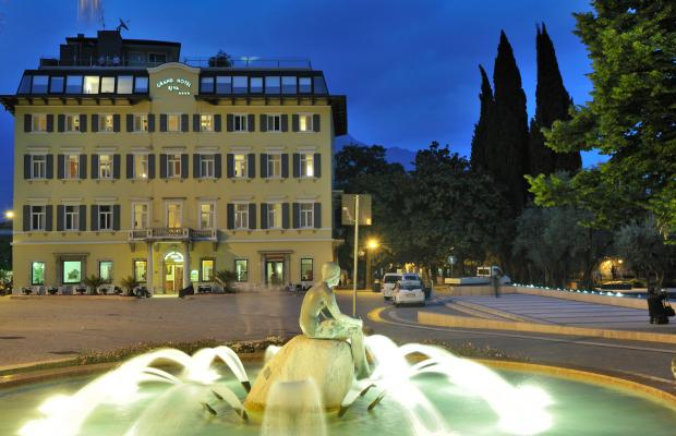 фотографии Grand Hotel Riva изображение №32