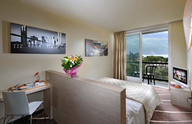 фотографии отеля Grand Hotel Riva изображение №23