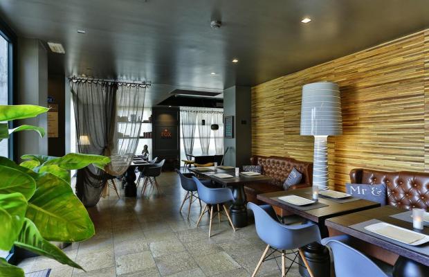 фотографии отеля Elite Hotel Residence изображение №31