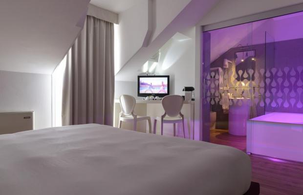 фото отеля Elite Hotel Residence изображение №21