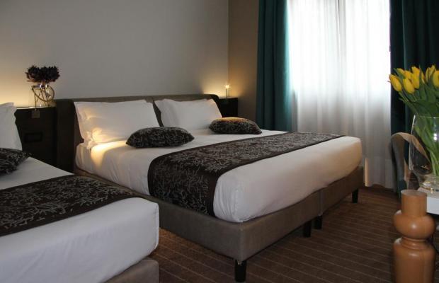 фотографии Elite Hotel Residence изображение №16