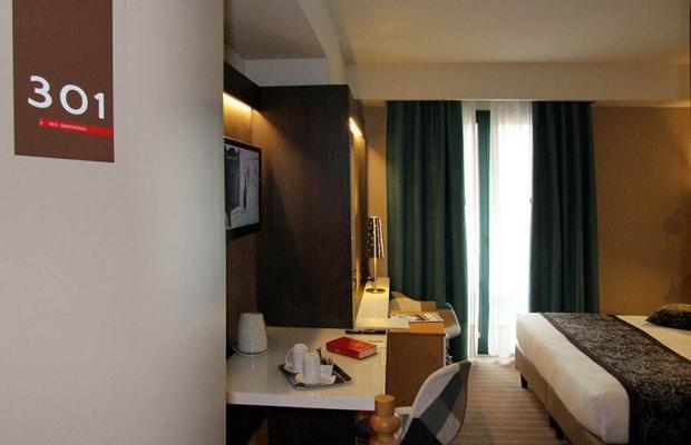 фотографии отеля Elite Hotel Residence изображение №7