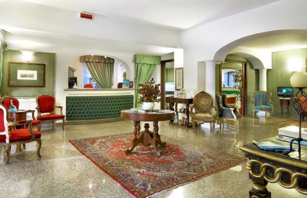 фото Colonna Palace Mediterraneo изображение №34